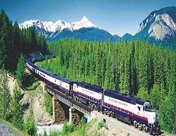 Experience Rail Holidays