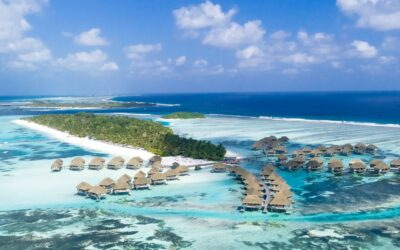 Top 5 Reasons Why Maldives Needs to Be on Your Bucket List