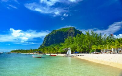 Planning a Beach Holiday? Here's Why You Should Choose Mauritius