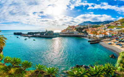 Madeira – The Perfect Destination for a Relaxing Winter Sun Holiday