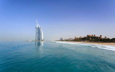 Dubai – The Must-Visit Crown Jewel of the Middle East