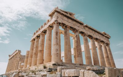 Greece is Open to Travel this Summer! Here's Why It's More Than Just a Sun-and-Sand Destination